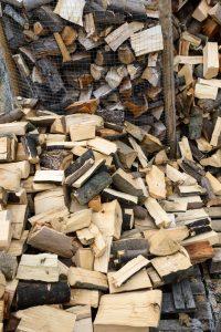 Seasoned Firewood in Derby 02