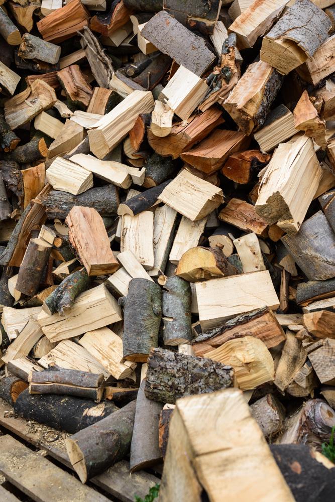 Seasoned Firewood in Derby 04