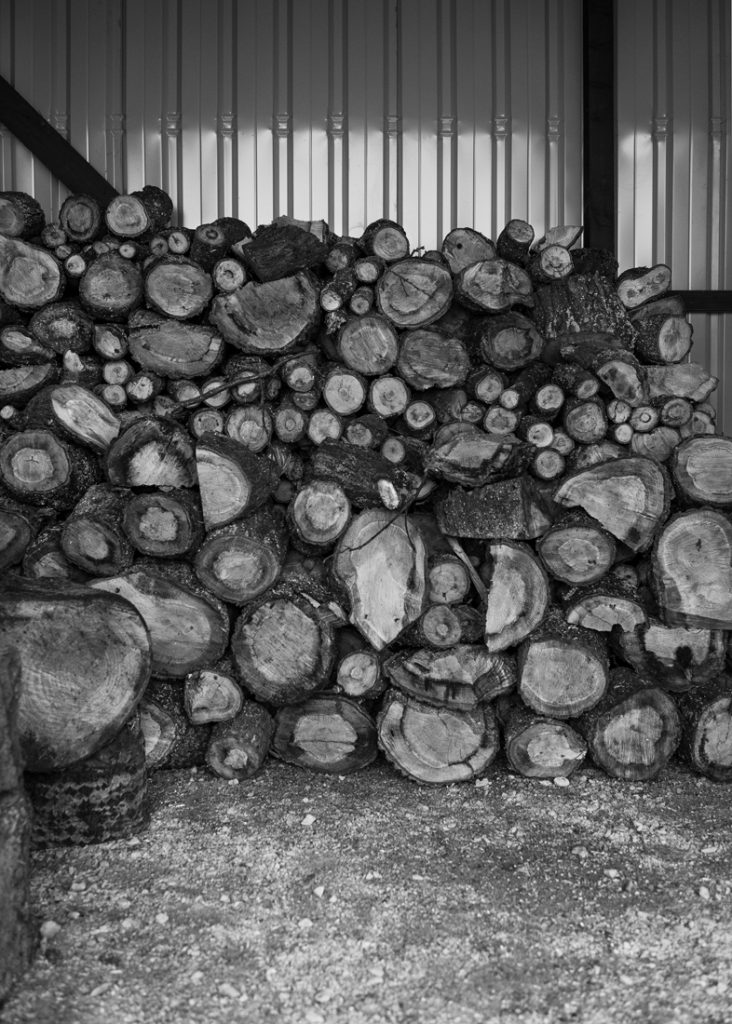 Log Sales and Firewood, Derby